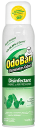 Picture of Odor-Neutralizer Odoban – spray