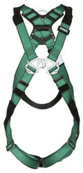Picture of Harness Workman MSA – XL