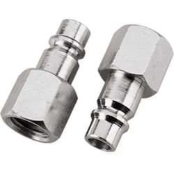 "Picture of Pneumatic Connector Female w/ NPT 1/4"" – 1/4"""