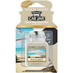 Picture of Yankee Candle Car Jar Ultimate Car Air Freshener