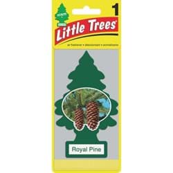 Picture of Little Trees Car Air Freshener