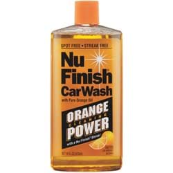 Picture of Nu Finish Car Wash
