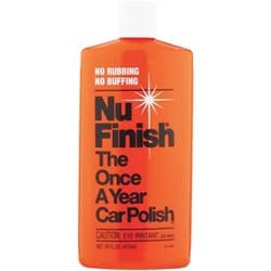 Picture of Nu Finish Car Wax