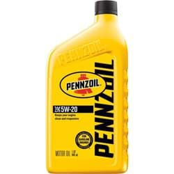 Picture of Pennzoil Motor Oil - 5W-20
