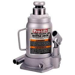 Picture of Pro-Lift Hydraulic Bottle Jack - 20T