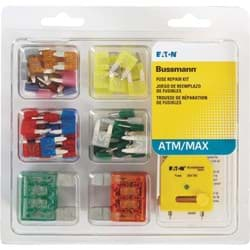 Picture of Bussmann ATM & MAX Fuse Assortment