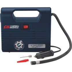 Picture of Campbell Hausfeld Portable Electric Inflator