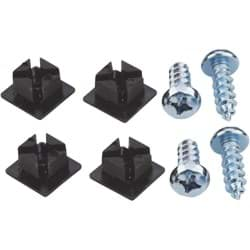 Picture of Nylon License Fasteners