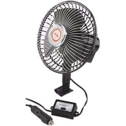 Picture of Auto Oscillating Fan