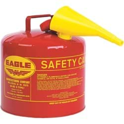 Picture of Eagle Type I Safety Fuel Can - 5 Gal