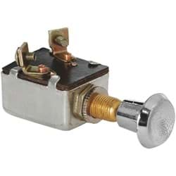 Picture of Calterm Push-Pull Switch