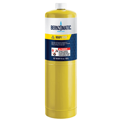 Picture of Torch Bernzomatic – Refill Bottle