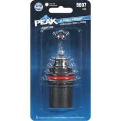 Picture of PEAK Classic Vision Halogen Automotive Bulb