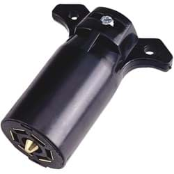 Picture of Reese Towpower 7-Blade Trailer Side Connector