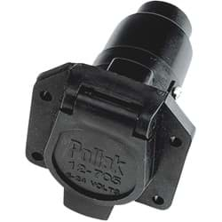 Picture of Reese Towpower 7-Blade Vehicle Side Connector