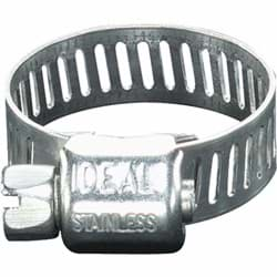 "Picture of Ideal Micro-Gear Hose Clamp - 5/16""-5/8"""