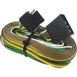 Picture of 4-Pole Flat Trailer Y-Harness