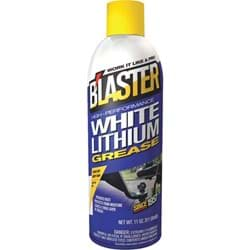 Picture of Blaster White Lithium Grease