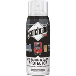 Picture of 3M Scotchgard Auto Fabric & Carpet Protectant