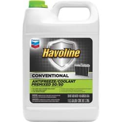 Picture of Havoline Automotive Antifreeze/Coolant 50/50 Pre-Diluted