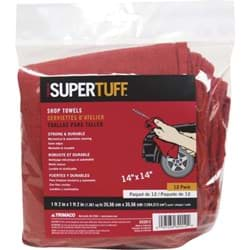 Picture of Trimaco SuperTuff Shop Towel - 12pk