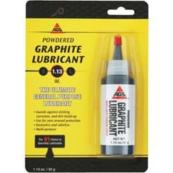 Picture of AGS Powdered Graphite Dry Lubricant - 1.13 oz