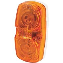 Picture of Peterson Double Bulls-Eye Clearance Light