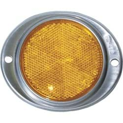 Picture of Peterson V472 Aluminum Oval Reflector