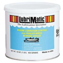 Picture of LubriMatic Marine Trailer Wheel Bearing Grease
