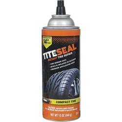 Picture of Tite-Seal Truck & SUV Tire Puncture Sealer and Inflator