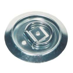 Picture of Surface Mount Anchor With Recessed Ring - 1200 lb. Capacity