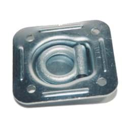 Picture of Erickson Heavy-Duty Recessed Anchor Ring - 5000 lb. Capacity
