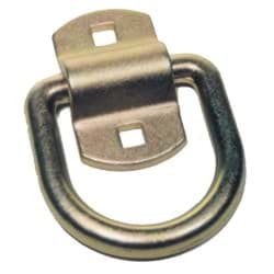 "Picture of 1/2"" Heavy-Duty Anchor Ring - 11000 lb. Capacity"
