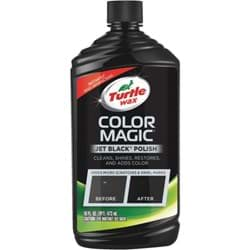Picture of Turtle Wax Color Magic Jet Black Car Wax