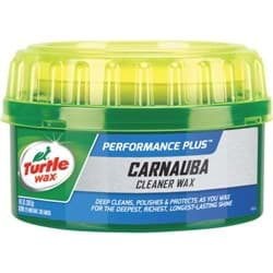 Picture of Turtle Wax Carnauba Cleaner Car Wax