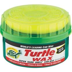 Picture of Turtle Wax Super Hard Shell Car Wax