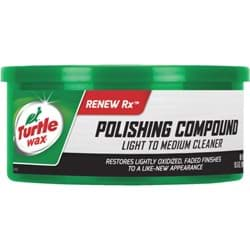 Picture of Turtle Wax RENEW Rx Polishing Compound