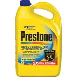 Picture of Prestone Automotive Antifreeze/Coolant 50/50 Pre-Diluted
