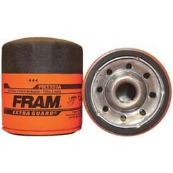 Picture of Fram Extra Guard Spin-On Oil Filter - 18mm x 1.5mm ID Threaded
