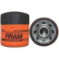 "Picture of Fram Extra Guard Spin-On Oil Filter - 13/16"" - 16"" ID Threaded"