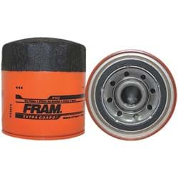 Picture of Fram Extra Guard Spin-On Oil Filter - 22mm x 1.5mm ID Threaded