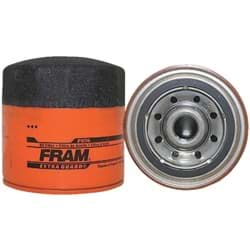 "Picture of Fram Extra Guard Spin-On Oil Filter - 3/4"" - 16"" ID Threaded"