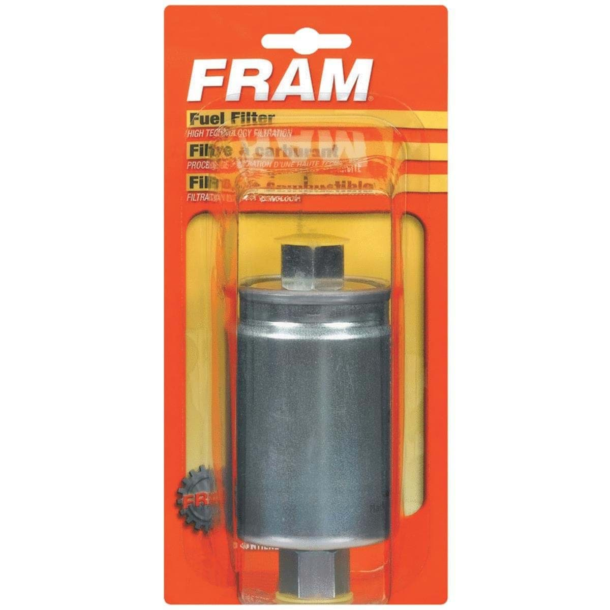 [WLLP_2054]   RopeSoapNDope. Fram Fuel Filter | Fram Fuel Filter Catalog |  | Rope Soap 'N Dope