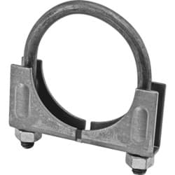 Picture of Muffler Clamp - 2""