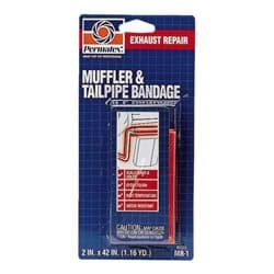 Picture of Muffler And Tailpipe Bandage