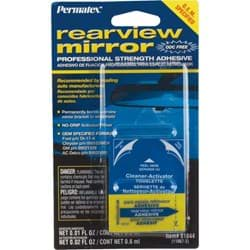 Picture of Rearview Mirror Adhesive