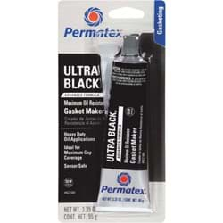 Picture of PERMATEX Ultra Black Silicone Gasket Maker