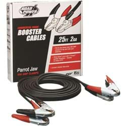 Picture of ROAD POWER Commercial Grade Booster Cable - 2 Gauge