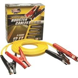 Picture of ROAD POWER Medium-Duty Booster Cable - 8 Gauge