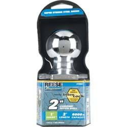 Picture of Reese Towpower Interlock Hitch Ball